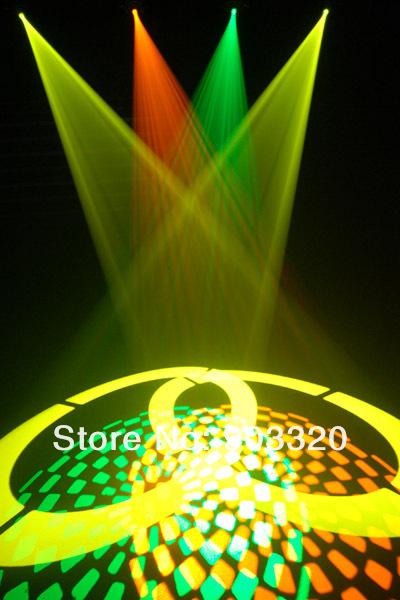 Купить ГОРЯЧЕЙ Дешевой Цене Высокое Качество ГОБО 30 Вт LED Moving Головной Свет, Свет Этапа, Американский DJ Light