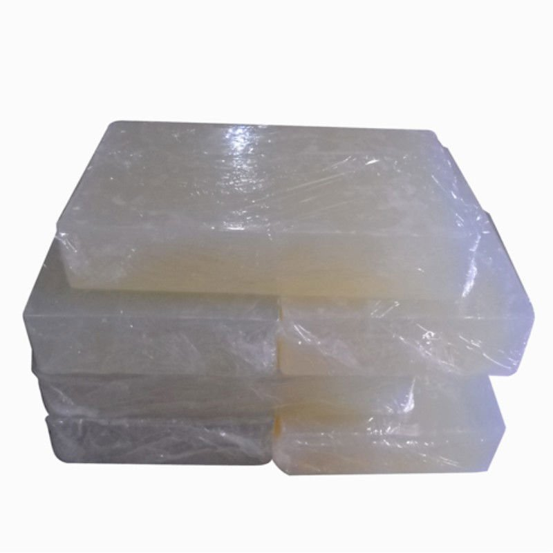 Melt and Pour Transparent Soap Base