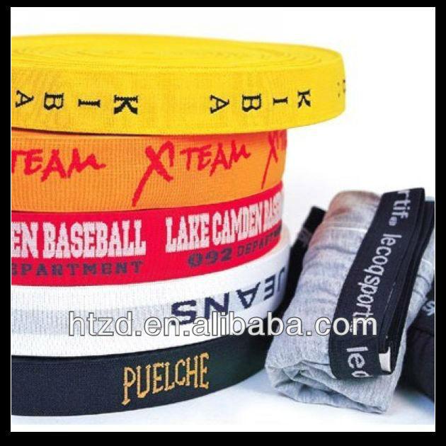 2014 jacquard elastic band