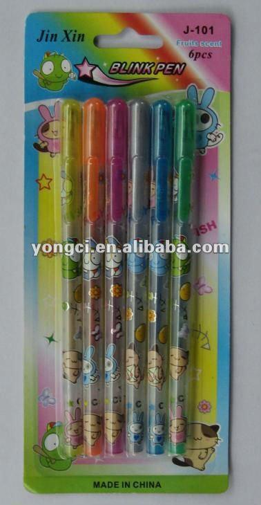 Blink pen