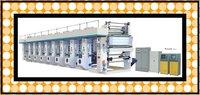 Полиграфическое оборудование CE STANDARD Gravure Solvent