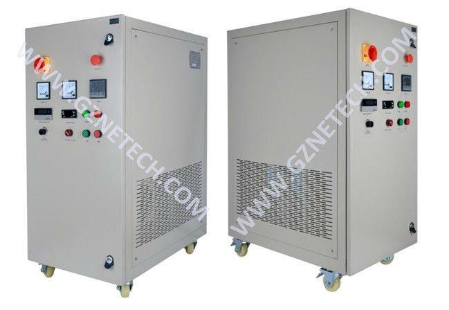 oxygenated water machine