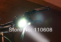 New Waterproof Aluminum Alloy Super Bright T6 LED 3800Lm Bike Bicycle Light Lamp HeadLamp HeadLight 100v-240v 6400mAh 1Set