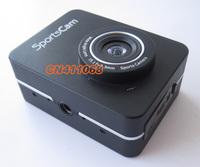 Потребительская электроника OEM h.264 DV Full HD 1080P M100