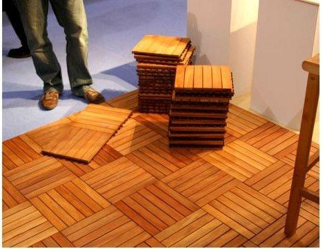 Parquet Bois Dur Ecologique : Couleur de pin bois composite platelage carrelage � cologique wpc