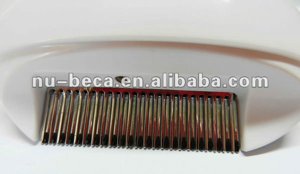 electrical lice comb