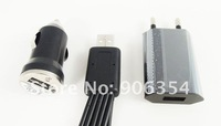 battery charger , Cell phone battery charge  kits, Car battery charger with free shipping by china post