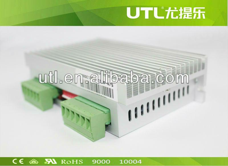 2UTL560 oil lubrication system