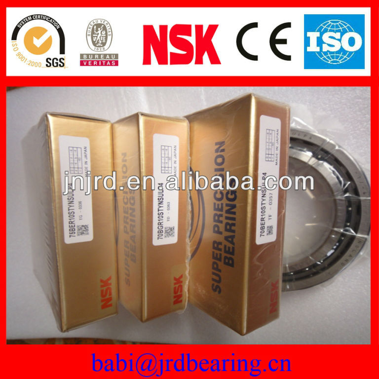 65BNR10STYNSUL bearing NSK and other brands,40BNR 60BNR 70BNR 100BNR 35BNR 65 BNR 10 STYN SUL P4