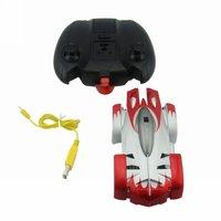 FreeShipping Children's toys/ Remote Control Car / Zero Gravity RC Wall Climbing Car