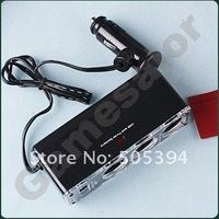 Кабели, переходники и розетки для авто Gamesalor 3 + USB #9622