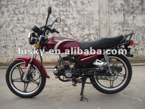 Popular Model in East Europe Motorcycle