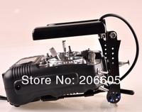 Запчасти и Аксессуары для радиоуправляемых игрушек FPV Monitor Holder Display Support Folding Carbon Fiber