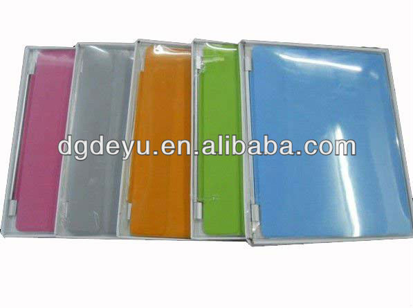 for ipad mini case/for ipad case with gloden supplier