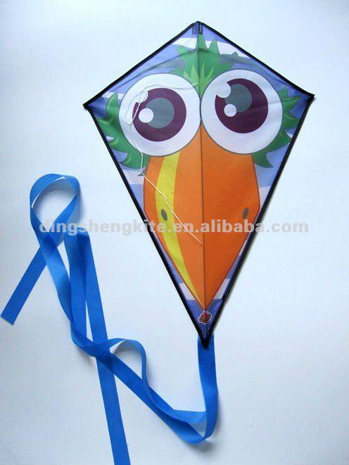 Todos os tipos de pipas - promocional kite / papagaio do conluio / delta kite / pipa diamante / fábrica pipa