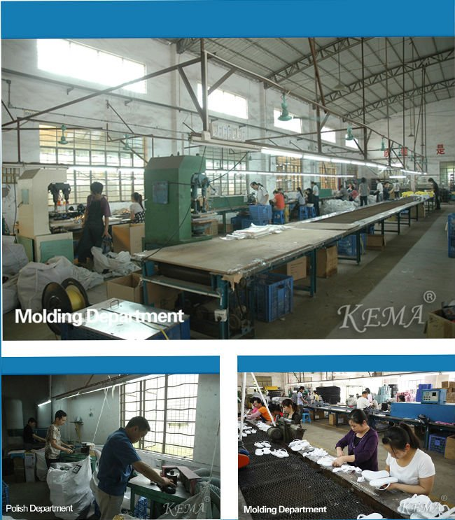 Junte shoes factory Specializing in the production brazilian shoe brands -kema