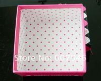 Упаковочная коробка HH 6pcs/9x9x5.5cm HP-012