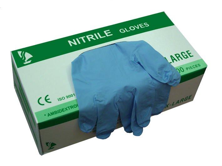 nitrile-safina