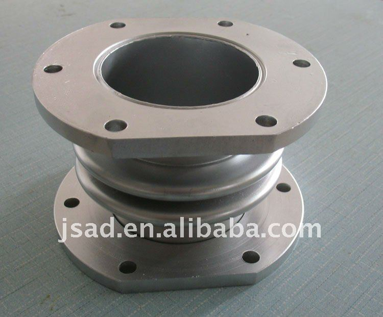 Metal Marine Shock absorber bellows Expansion joint(AD07004)
