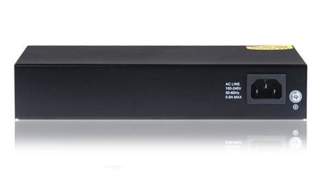 UTT HiPER 811 Broadband ethernet Router support firewall,vpn
