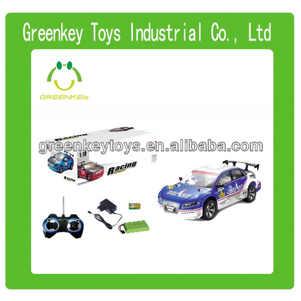 Top Racing Car 1:14 Shantou toys