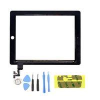 ЖК-дисплей для мобильных телефонов OEM iPad 2 + 3M 7 DCTDG2239