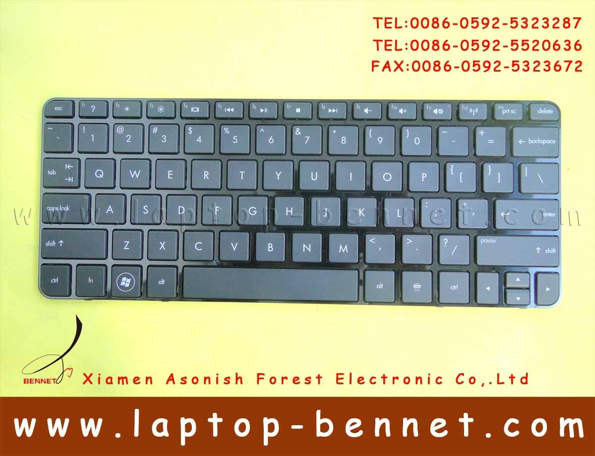 HP mini 210 keyboards pink  US (1) .jpg