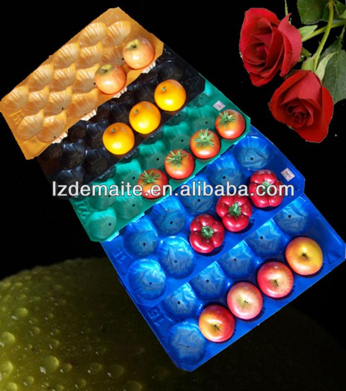 39x59cm Polypropylene Tray For Fruit