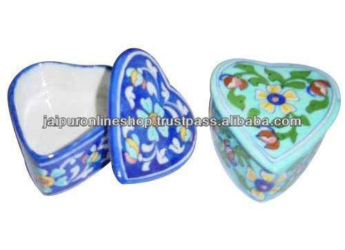 Gift Box Usa Saudi Ceramic Box / Usa Gift