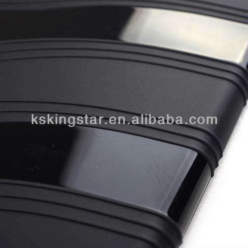 slim matte for ipad silicone case