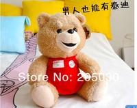 30 см Тед медведя плюшевые куклы для xmas подарок игрушки 5pcs/много свободный корабль