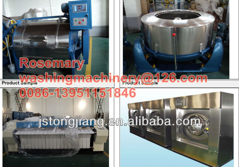 15kg~100kg Laundry Machine / industrial washing machine price / heavy duty washing machine/ commercial laundry equipment