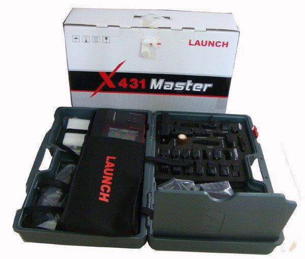 original launch Master,original X431 Master,for sale!!
