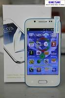 Мобильный телефон CN/HK/SG 4.0 inch Feiteng A7100 i9300 CPU Cortex A5 1GHz Samrt andorid phone Quad Band Dual Cameras