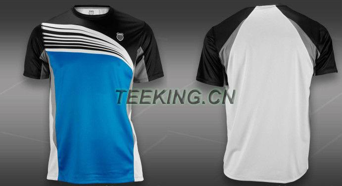 Custom made high quality tennis sports wear