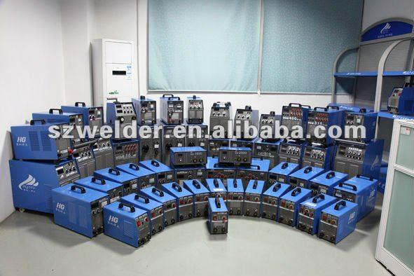 Inverter dc tig welder TIG-200A