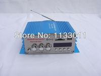 Автомобильный многоканальный усилитель QUANLI Ipad Iphone ql/2003