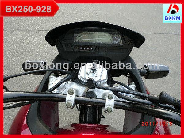 Cheap fahion gas 250cc Dirt bike for sale
