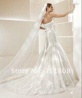 Свадебное платье  TP2011090