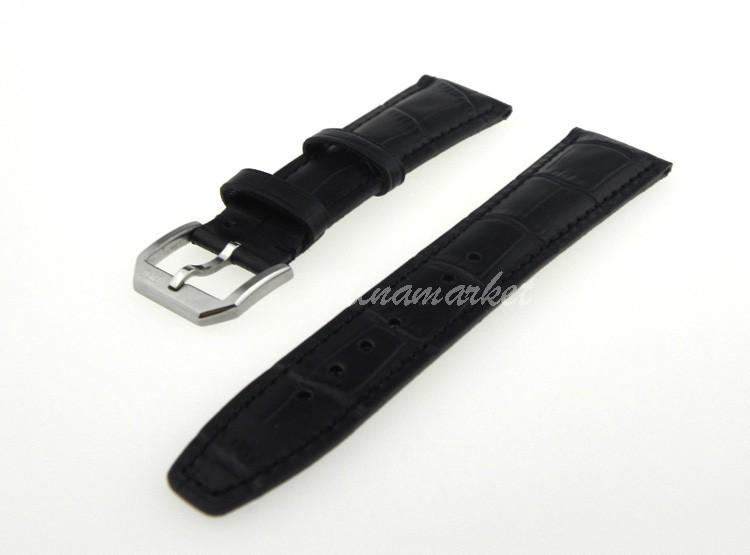 Ремешок для часов 22 PIN p/iwc211aa P-IWC211aa (22mm,Black)