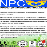 Тонер-порошок NPC  www.printercolorltd.com/www.toner-cartridge-chip.com.cn Fuji Xerox 6015N Fuji Xerox WorkCentre 6015 V/N for Fuji Xerox WorkCentre 6015 V/N /6010/6010N/workcentre 6015/6015