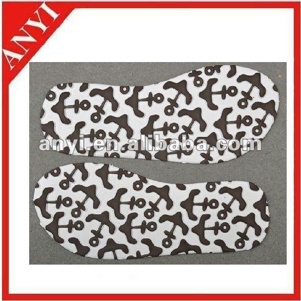 2012 colored eva slipper insole sheet/eva sheet roll/footwear soles