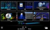 Автомобильный DVD плеер OEM Volkswagen DVD, DVD, DVD, GPS VW GOLF /,