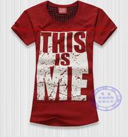 2 шт/много любовника футболку, это меня стиль футболку my027