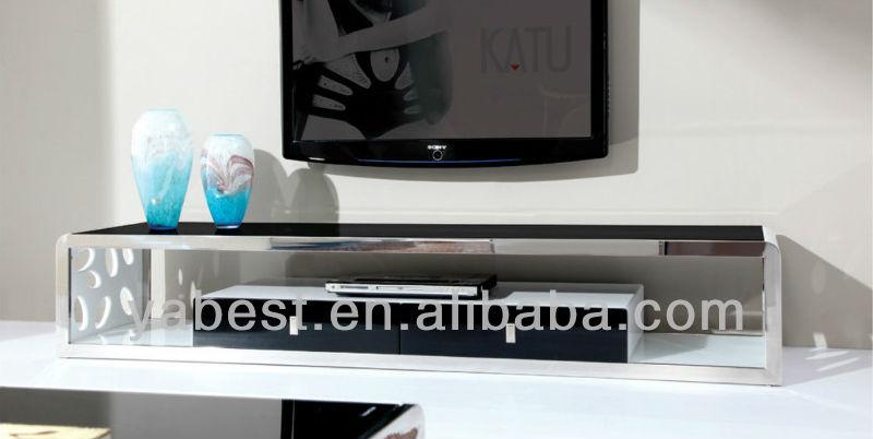 Iresh style elegant cheap flat screen tv stand B195