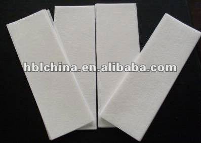 depilatory wax strip