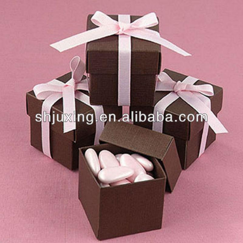 Empty chocolate packaging box in delhi