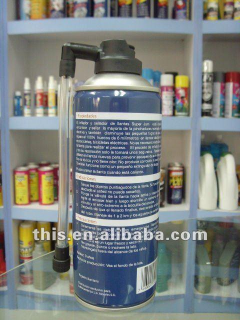 Liquid Tire Sealant 450ml