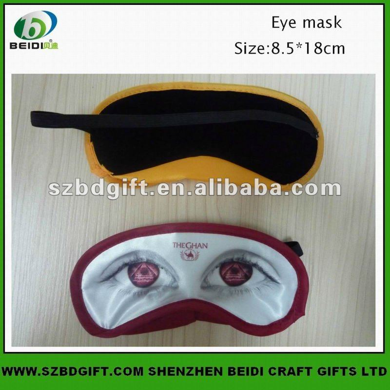 lightproof eye mask for children