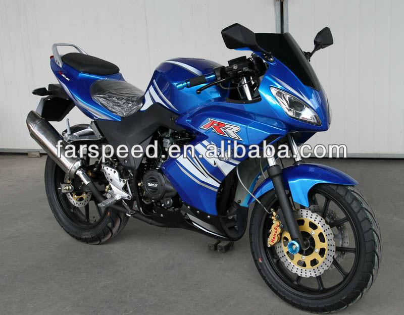 Moto 250cc CEE